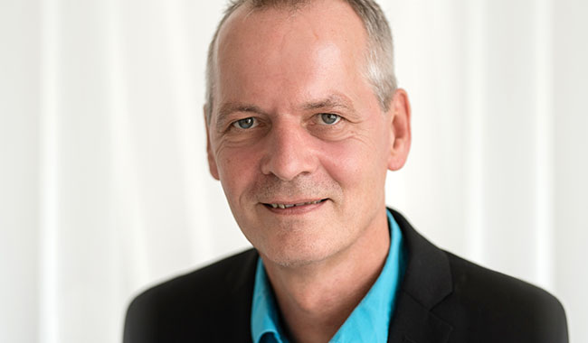 Andreas Blenk