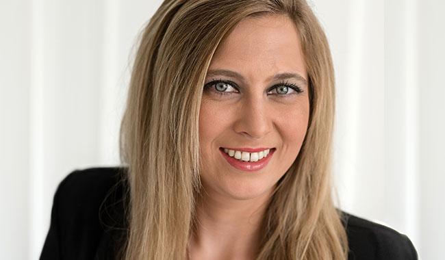 Nadine Fritzsch