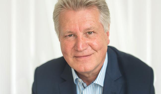 Rainer Manteuffel