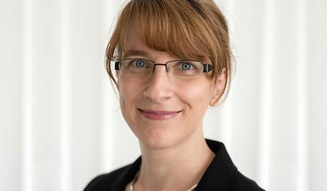 Ulrike Siegel-Bredehorn