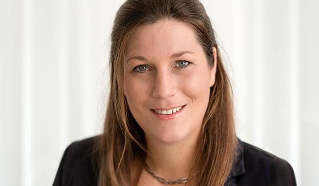 Stefanie Manteuffel