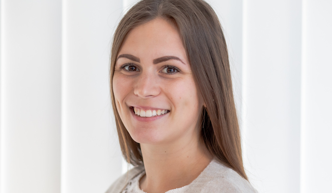 Sabrina Lühdorf