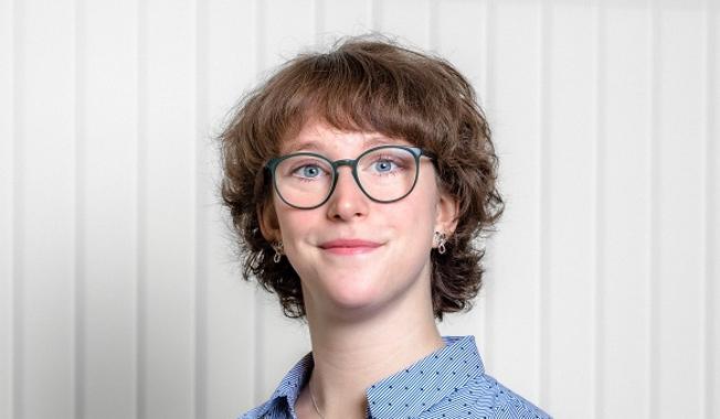 Julia Bechmann-Jäger